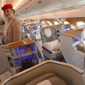 Food & Wine: Emirates Invests $500 Million In High-End Wine List