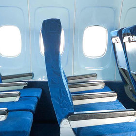 Food & Wine: Why Airplane Seats Don't Line Up With Windows