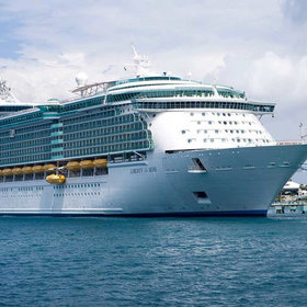 Food & Wine: Royal Caribbean's New Ships Will Run on Liquefied Natural Gas