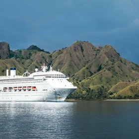 Food & Wine: This Mystery Cruise Will Take Passengers to Secret Destinations