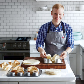 Food & Wine: How to Become a Food Editor
