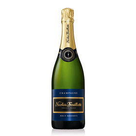 Food & Wine: Top 10 Dry Champagnes