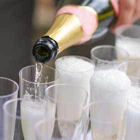 Food & Wine: How to Keep Champagne Fizzy