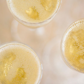 Food & Wine: Everything You Need to Know About Sparkling Wine