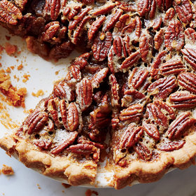 Food & Wine: 3 Thanksgiving Pie Problems, Solved