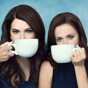 Food & Wine: The Definitive Proof That Gilmore Girls Is Really, Secretly a Food Show