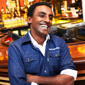 Food & Wine: Marcus Samuelsson is Now Offering Room Service