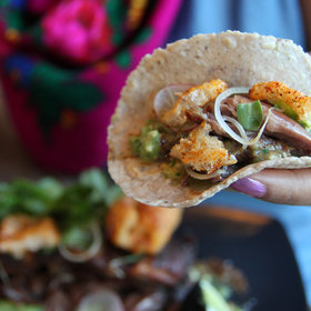 Food & Wine: Houston Hero Hugo Ortega Reveals Xochi, His New Oaxacan Restaurant