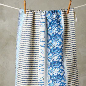 Food & Wine: Beautiful Dish Towels That Will Transform Your Kitchen