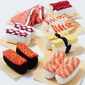 Food & Wine: 12 Gifts that Look Like Food But Aren't
