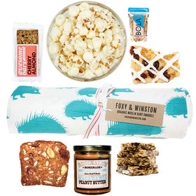 Food & Wine: Best Food Gifts for Someone Who Just Had a Baby