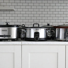 Food & Wine: The Secrets to Making the Best Slow-Cooker Soups