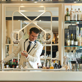 Food & Wine: 12 of the World's Most Iconic Hotel Bars