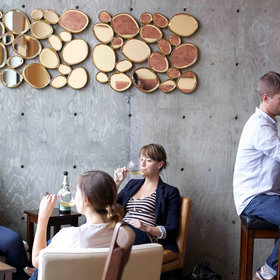 Food & Wine: The Best Wine Bars In the U.S.