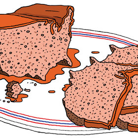 Food & Wine: United States of Meatloaf