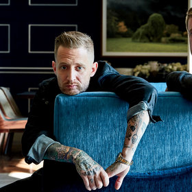 Food & Wine: A Family Meal With the Voltaggio Brothers