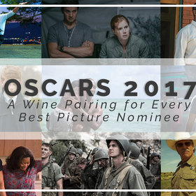 Food & Wine: Oscars 2017: What to Drink While You Binge-Watch the Best Picture Nominees