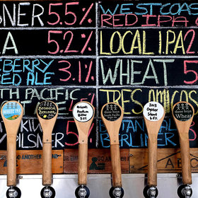 Food & Wine: Where to Drink Craft Beer in Christchurch, New Zealand
