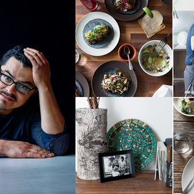 Food & Wine: Food & Wine's Best New Chefs 2015