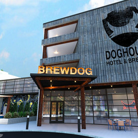 Food & Wine: A New Beer Hotel Will Have a Private Hot Tub Full of IPA