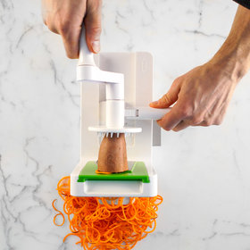 Food & Wine: The Best Spiralizers