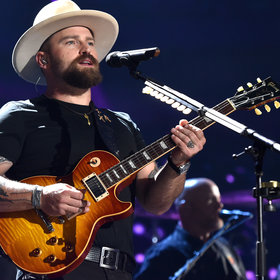 Food & Wine: Country Rocker Zac Brown on Making Wine and Having a Hit Called