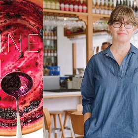 Food & Wine: Tartine's Liz Prueitt Just Wants to Cook Soup