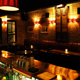 Food & Wine: Bartenders' Favorite Irish Pubs for St. Patrick's Day