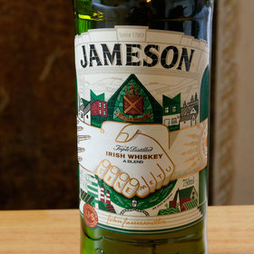 Food & Wine: 3 Festive Jameson Cocktails for St. Patrick's Day