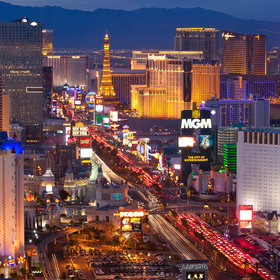 Food & Wine: Where to Eat While You Bet on March Madness in Vegas