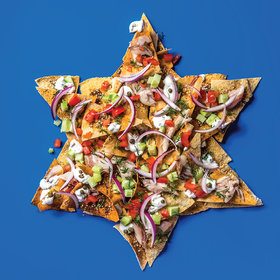 Food & Wine: Heebster Nachos