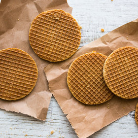 mkgalleryamp; Wine: United Airlines Stopped Serving Stroopwafels and People Are Pissed