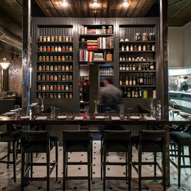 Food & Wine: Hunting for Local Distinction in Louisville