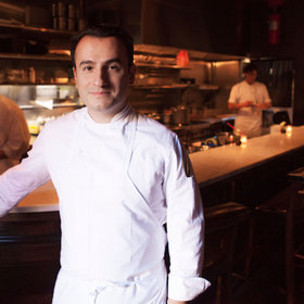 Food & Wine: For Best New Chef Val Cantu, Less is More