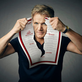 Food & Wine: The One Thing Gordon Ramsay Refuses to Eat, No Matter What