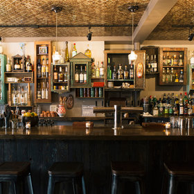 Food & Wine: Where to Drink Mezcal in NYC