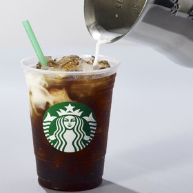Food & Wine: StarbucksToasted Coconut Cold Brew Is Here