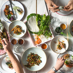 Food & Wine: Where to Eat and Drink in Hong Kong, According to Chef Bao La