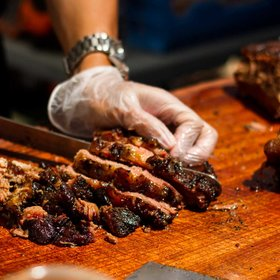 Food & Wine: How Passover Brisket Became Texas Barbecue