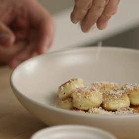 Food & Wine: How to Make Gnocchi French? Add Butter