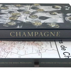 mkgalleryamp; Wine: A 100-Year Timeline of Single-Estate Champagnes