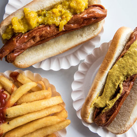 Food & Wine: The Reason Why New Jersey Hot Dogs Taste So Good