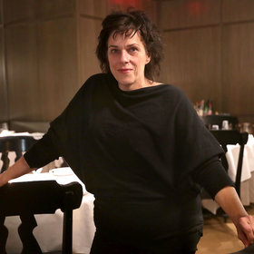 mkgalleryamp; Wine: How Barbara Lynch Talked Her Way into Her First Executive Chef Gig