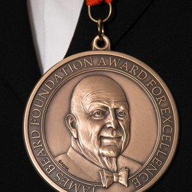 Food & Wine: The James Beard Media Awards 2017 Complete Winners List: The Year's Best Cookbooks, TV Shows, and Food Journalism