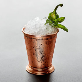 Food & Wine: How Bartenders Are Transforming the Mint Julep