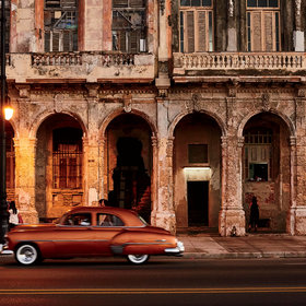 Food & Wine: Where to Eat, Stay and Shop in Havana