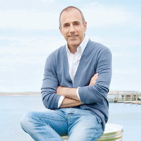 Food & Wine: Why Matt Lauer Changed His Mind About Rosé