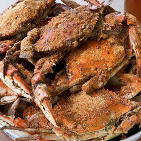 Food & Wine: The 13 Best Places to Eat Crab in Maryland This Summer
