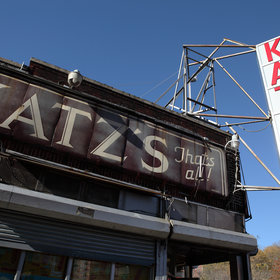 Food & Wine: Katz's Famous NYC Pastrami Is Going Global