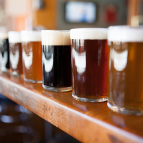 Food & Wine: Vote For Your Favorite New York Craft Brewery Here!
